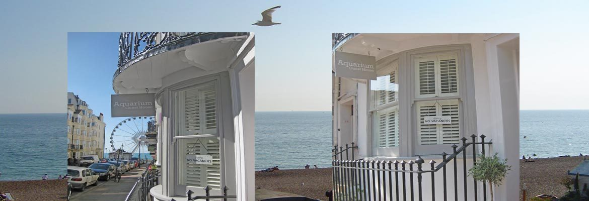 Ideal Location 2 minutes from Brighton Pier